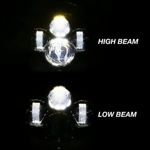Low High Beam